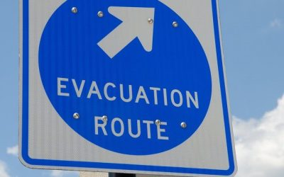 Are You Prepared To Evacuate In An Emergency?