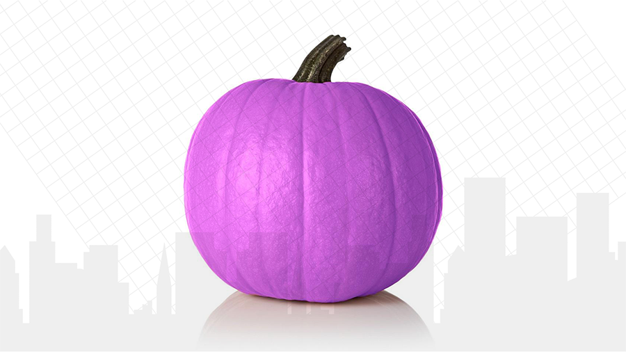 All•Boro Stands In Support of The Purple Pumpkin Project
